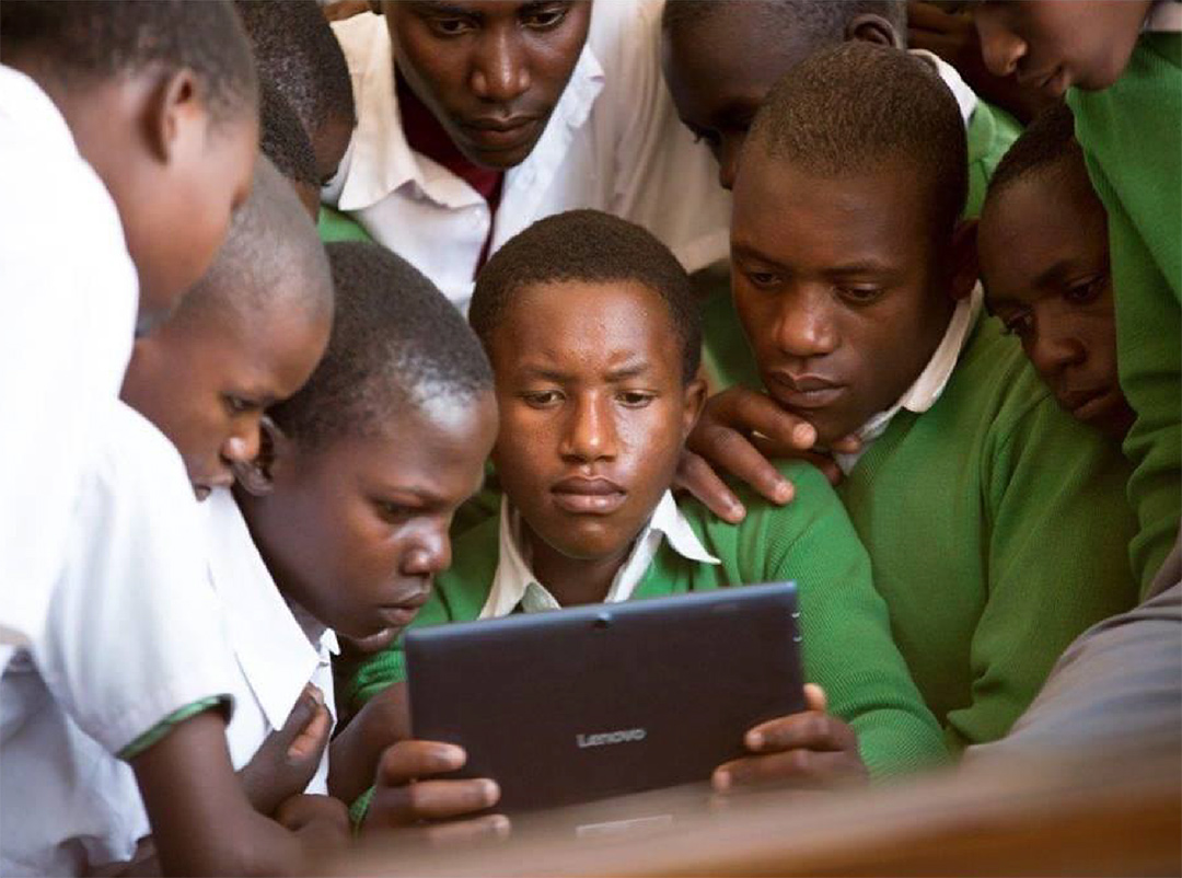 Solar Lyra Schools, Tanzania.